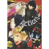 Doujinshi - Persona5 / All Characters (Persona) (Action!) / 帝屋