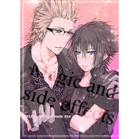 [Boys Love (Yaoi) : R18] Doujinshi - Final Fantasy XV / Ignis x Noctis (Magic and side effects) / 十色