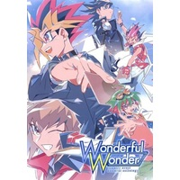 Doujinshi - Anthology - Yu-Gi-Oh! Series / All Characters (Yu-Gi-Oh!) (wonderful wonder) / cheerio