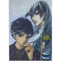 Doujinshi - IDOLiSH7 / Yuki & Momo (Beautiful Silver) / からあげマウスパッド