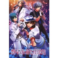 Doujinshi - Anthology - UtaPri / QUARTET NIGHT (SUMMER TIME FESTIVAL *アンソロジー) / cheerio
