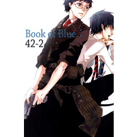 Doujinshi - Blue Exorcist (Book of Blue:42-2 2) / 牧屋