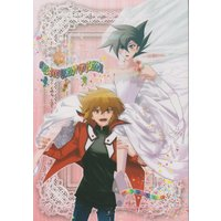 Doujinshi - Yu-Gi-Oh! GX / Judai x Manjoume (ARE YOU READY GO HAPPY) / AURORA