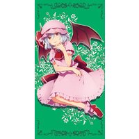 Towels - Touhou Project / Remilia Scarlet