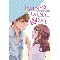 Doujinshi - Stand My Heroes / Protagonist & Imaoji Shun (【ラブコレ夏新刊】Rainy Rainy Day) / sinotta