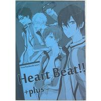 Doujinshi - Free! (Iwatobi Swim Club) / All Characters (Free!) (Heart Beat!!) / +plus