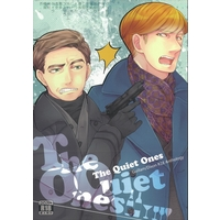 [Boys Love (Yaoi) : R18] Doujinshi - Anthology - Sherlock (TV series) (The Quiet Ones!!)
