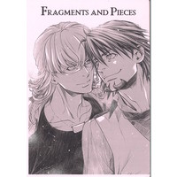 Doujinshi - TIGER & BUNNY / Kotetsu & Barnaby (FRAGMENTS AND PIECES *コピー) / 琥珀茶房/DECOPONS