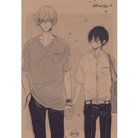 [Boys Love (Yaoi) : R18] Doujinshi - After day / ONERO