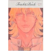 [Boys Love (Yaoi) : R18] Doujinshi - TIGER & BUNNY (Track&Back01 *再録 1) / P.S.