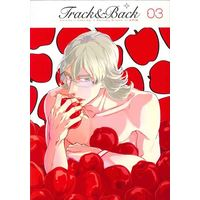 Doujinshi - TIGER & BUNNY (Track&Back03 *再録 3) / P.S.