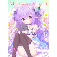 Doujinshi - Illustration book - MilkyWay*Magic4 / miracle*magic