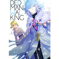 Doujinshi - Fate/Grand Order / Merlin (Fate Series) (DEDMAN WALKING) / ELEPHAN