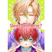 Doujinshi - Hypnosismic / Hifumi x Doppo (Sleep with me?) / バジラ