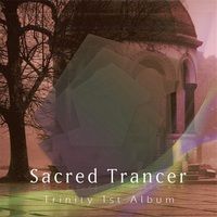 Doujin Music - Sacred Trancer / Crown Records