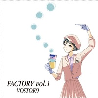 Doujin Music - FACTRY / VOSTOK9