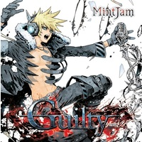 Doujin Music - Guilty(初回限定盤) / MintJam