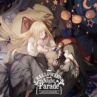 Doujin Music - Halloween Night Parade / ABSOLUTE CASTAWAY