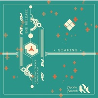 Doujin Music - SOARING / Riparia Records