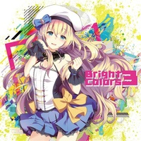 Doujin Music - Bright Colors 3 / HARDCORE TANO*C