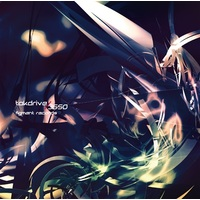 Doujin Music - takdrive/3650 / figment records