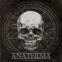 Doujin Music - ANATHEMA / Illegal wave Records