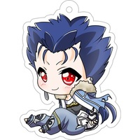 Key Chain - Fate/Grand Order / Caster & Lancer