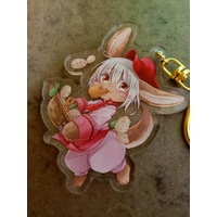 Key Chain - Made in Abyss / Nanachi
