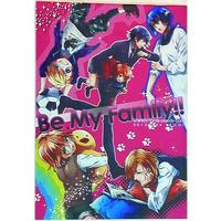 Doujinshi - UtaPri / All Characters (Be My Family!!) / LEGO!