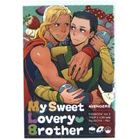 Doujinshi - Avengers / Thor x Loki (My Sweet Lovery Brother) / Inugoya