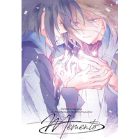 [Boys Love (Yaoi) : R18] Doujinshi - Anthology - Omnibus - Fafner in the Azure / Makabe Kazuki x Minashiro Soshi (Memento) / +FOOL
