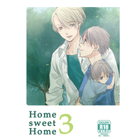 [Boys Love (Yaoi) : R18] Doujinshi - Novel - Yuri!!! on Ice / Victor x Katsuki Yuuri (Home sweet Home3) / 悲しきダメ人間