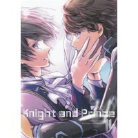 Doujinshi - Code Geass (KNIGHT and PRINCE 14 ☆コードギアス) / trabajo