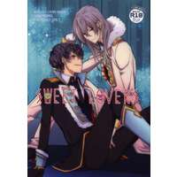 [Boys Love (Yaoi) : R18] Doujinshi - IDOLiSH7 / Yuki x Momo (SWEET LOVES) / Night Mode
