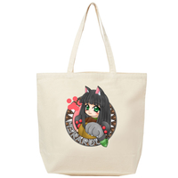 Tote Bag - MONSTER HUNTER