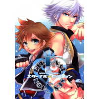 Doujinshi - Anthology - KINGDOM HEARTS (Eternal Session *アンソロジー) / Ssize