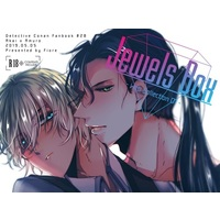 [Boys Love (Yaoi) : R18] Doujinshi - Meitantei Conan / Akai x Amuro (Jewels Box-Web Collection 01-) / Fiore