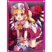 Card Sleeves - Touhou Project / Flandre Scarlet