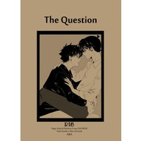 [Boys Love (Yaoi) : R18] Doujinshi - Meitantei Conan (The Question) / A&A