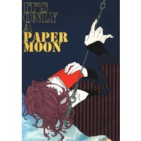 Doujinshi - Mobile Suit Gundam 00 / Graham Aker x Lockon Stratos (IT'S ONLY A PAPER MOON) / 狗垣