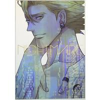 [Boys Love (Yaoi) : R18] Doujinshi - TIGER & BUNNY / Ryan Goldsmith x Barnaby Brooks Jr. (NIGHTMARE) / AZALEA