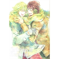 Doujinshi - TIGER & BUNNY (Christmas in Sternbild) / Suger Trap/豆ドロップ