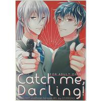 [Boys Love (Yaoi) : R18] Doujinshi - IDOLiSH7 / Yuki x Momo (Catch me Darling! ☆アイドリッシュセブン) / OTIMPONS