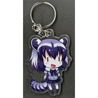 Key Chain - Kemono Friends / Common Raccoon