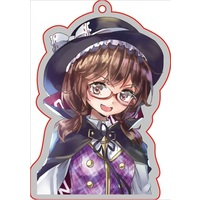 Key Chain - Touhou Project / Usami Sumireko