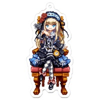 Key Chain - Virtual Youtuber