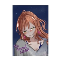 Doujinshi - Novel - BanG Dream! (The Eternal LOVER) / TWINKLE