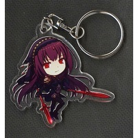 Key Chain - Fate/Grand Order / Scathach (Fate Series)