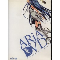 Doujin Music - ARIA DVD ※Disc傷 / へっどほんトーキョー