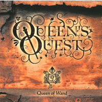 Doujin Music - QUEEN'S QUEST / QUEENOFWAND